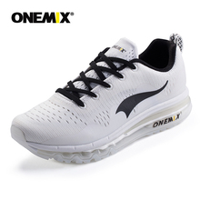 Onemix Woman Running Shoes Summer Sports Sneakers Damping Cushion Sneakers Breathable Vamp Outdoor Walking Shoes in White Shoes onemix women s running shoes breathable sports sneakers vamp outdoor jogging shoes light female walking sneakers in blue