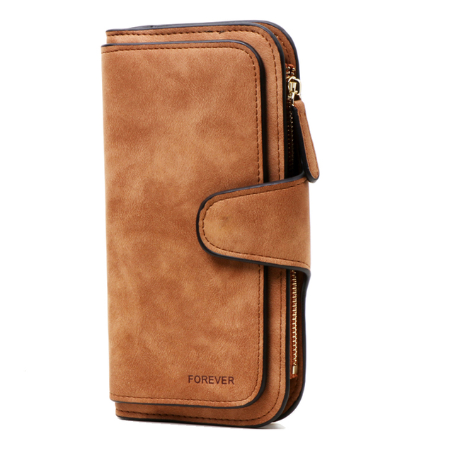 Women's Elegant Long Wallet