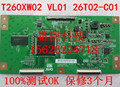 T260XW02 VL01 CT01 CTRL BD 26T02-C01  board