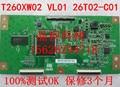 T260XW02 VL01 CT01 CTRL BD 26T02-C01 bordo