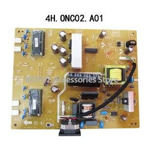 free shipping Good test power board for G2410HD G2420HDB V2400 G2411HD 4H.0NC02.A01(China)