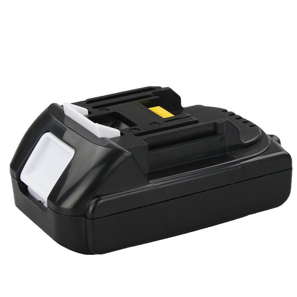 1 PC BL1830 Lithium Electric tool battery 18V 3000mAh For MAKITA BL1830 18V 3.0A 194205-3 194309-1 LXT400 Electric Power Tool high quality brand new 3000mah 18 volt li ion power tool battery for makita bl1830 bl1815 194230 4 lxt400 charger
