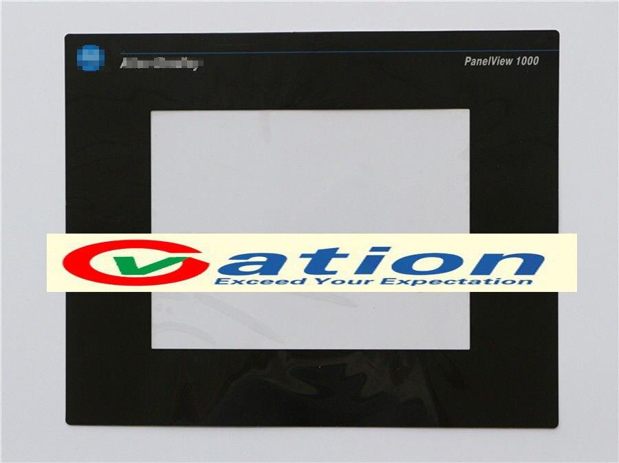 For PanelView 1000e 2711E-T10C6 2711E-T10C6X Protective Film NEWFor PanelView 1000e 2711E-T10C6 2711E-T10C6X Protective Film NEW