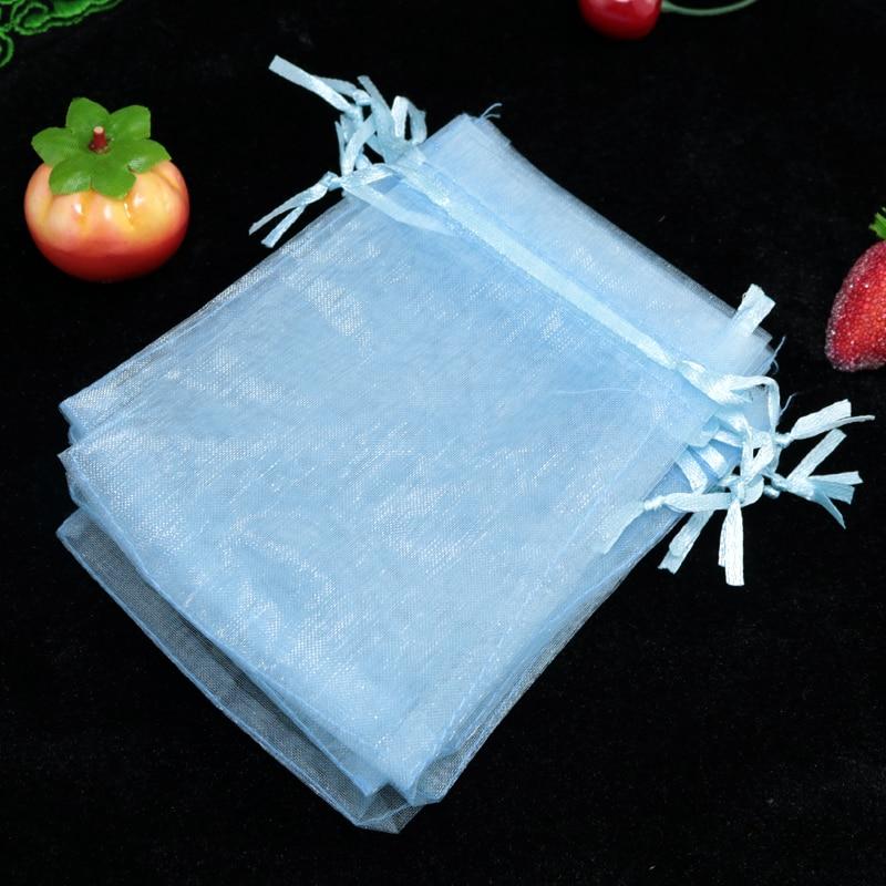 Light Blue Gift Bags Bulk - Best Model Bag 2016