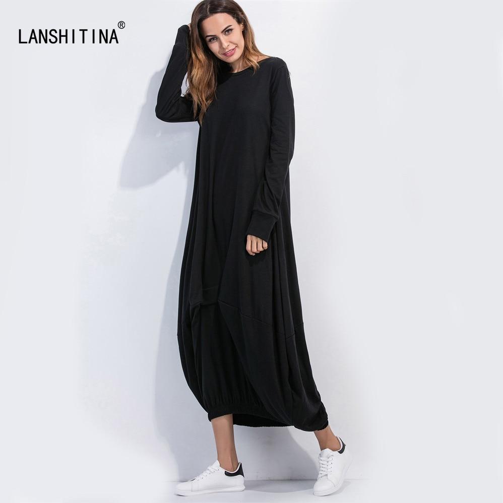 Женские платья туники длинные