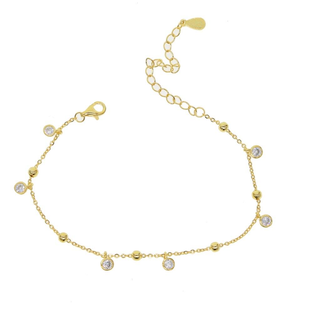 silver bracelet 16+5cm (7)
