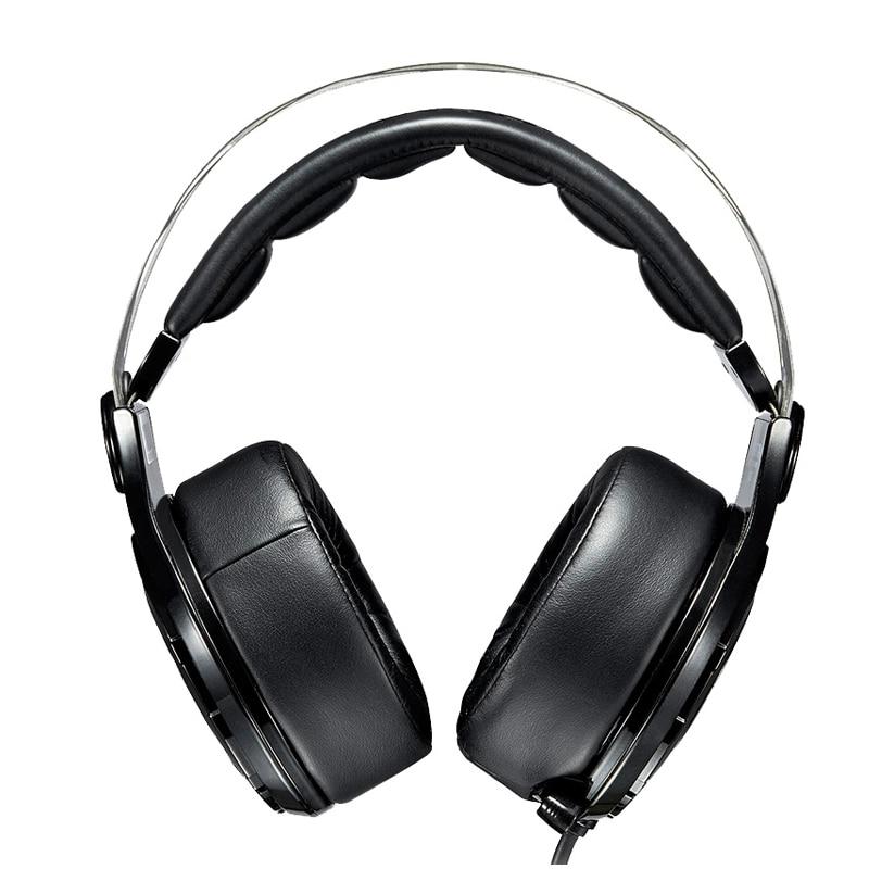 XIBERIA T18 Stereo Gaming Hoofdtelefoon met Microfoon 7.1 Surround Sound Deep Bass Gamer Headset voor Computer Beste casque - 4