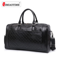 Large Travel Bag Organizer Designer Duffle Bag Overnight Bag Weekender Maletas Y Bolsas De Viaje Packing Cubes Leather Luggage