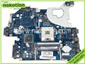 LA-6901P MBR9702003 MB.R9702.003 laptop motherboard for acer aspire 5750 5750G main board hm65 DDR3 100% tested