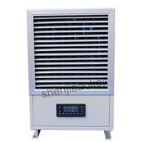 Electric Heaters Industrial Fan heater XDND 3 Constant Temperature Incubator Air Fan Heater Drying Device 220v 3000w