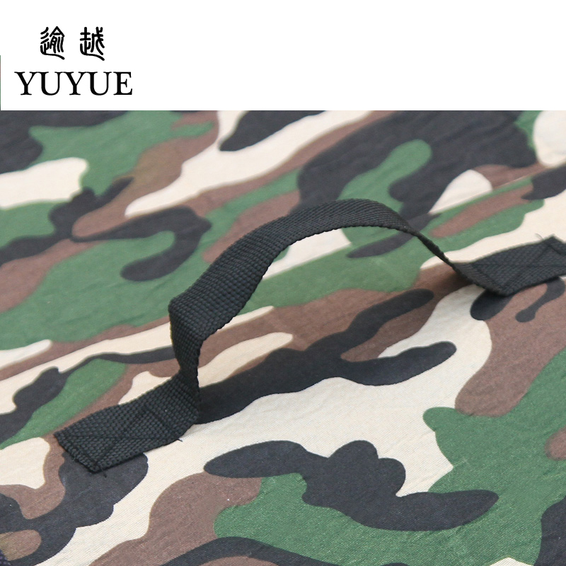 150*180cm camouflage picnic mat for the beach mattress picnic camping mat for outdoor BBQ camping picnic for military use 3