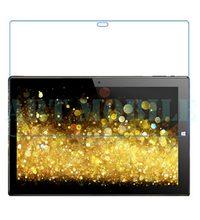 Nova 3 pçs/lote Alta LIMPAR Protetor de Tela Capa Guarda Film Para ONDA de Alta qualidade oBook20 Plus 10.1-polegada Tablet PC Frete Grátis
