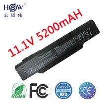 laptop battery forBULLMAN A-Klasse 6 CEN QDI Millennium 8050D Slimline Widescreen M-8050D