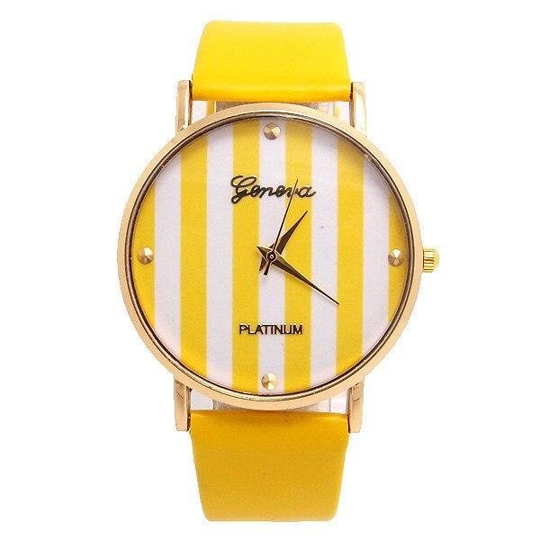 2020 New Luxury Brand Leather Quartz Watch Women Men Ladies Fashion Wrist Watch Wristwatches Clock Female Relogio Feminino A129