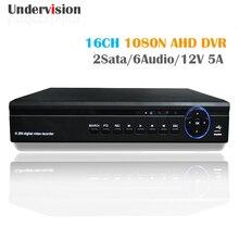 16CHS AHD 1080N CCTV DVR/NVR/HVR 16channels full 1080N 3in 1 DVR,AHD DVR , NVR ONVIF2.3 and 8chs DVR recorder ,free shipping