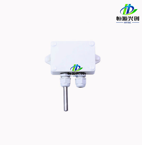 Stainless steel probe Wall mountable air temperature sensor transducer the output signal 4 20 mA 0 5V 0 10V in Temperature Instruments from Tools