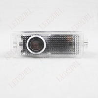 Laser LED Door Courtesy Shadow Projector Light For Bmw Mini Roadster R55 R56 R57 R58 R59