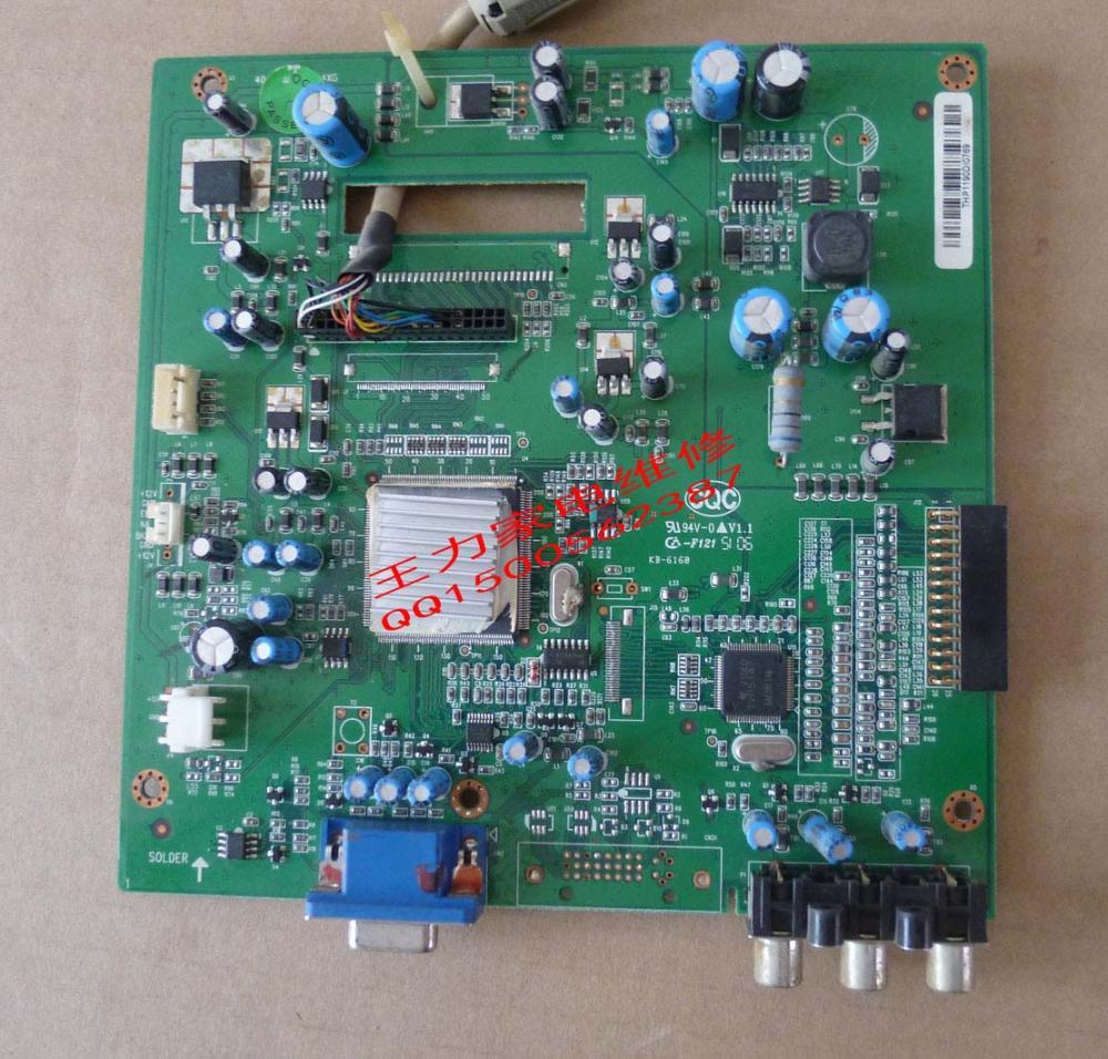 LCD32B66 L font b Motherboard b font 40 L2726A DID4XG screen CLAA320WA01