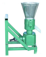 PTO KL260P Pellet Press Wood Feed Pellet Mill Machine