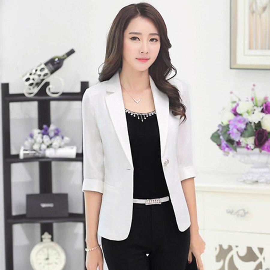 Popular Formal Jackets Women-Buy Cheap Formal Jackets Women lots ...