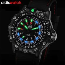 Top Brand ADDIES 2020 New High Fashion Luxury Men Watches Relogio Masculino Luminous Quartz Watch Men Sport Military Wrist Watch