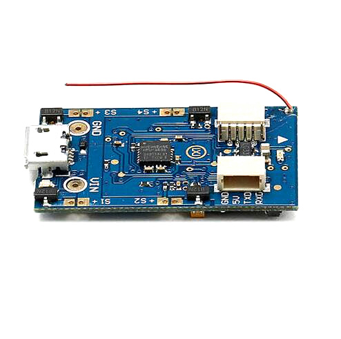 Micro Scisky 32bits Brushed Flight Control Board Based On Naze 32 For Quadcopters high quality micro scisky 1s 32 bits brushed flight control board naze 32 for quadcopter accessories