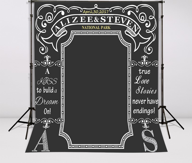 Online Buy Wholesale chalkboard background from China chalkboard ...