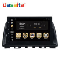 Dasaita 9 Android 8 0 Car GPS Player For Mazda 6 Atenza 2013 2014 With 4G