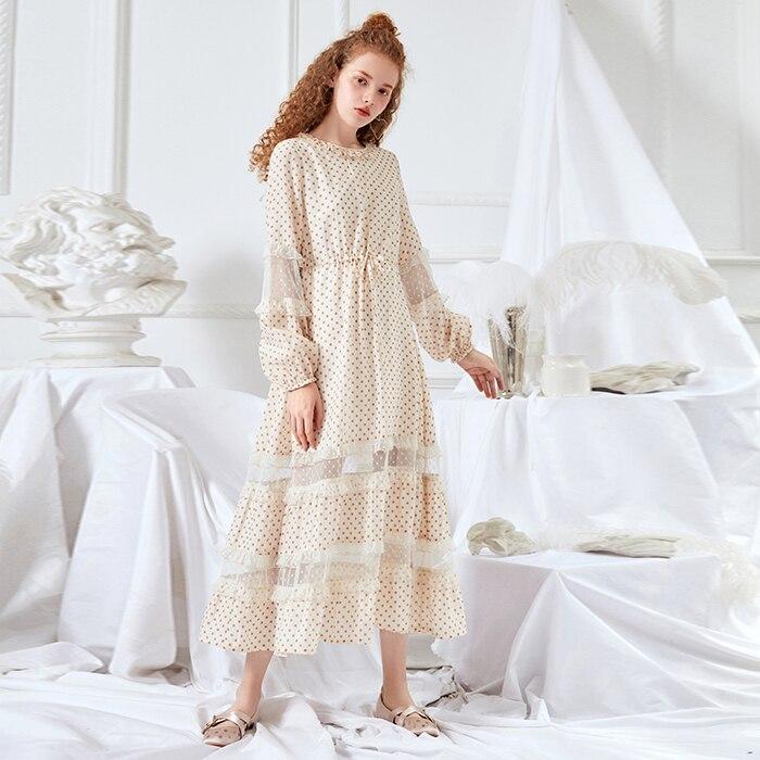 Regolabile Dress Le Dot 2