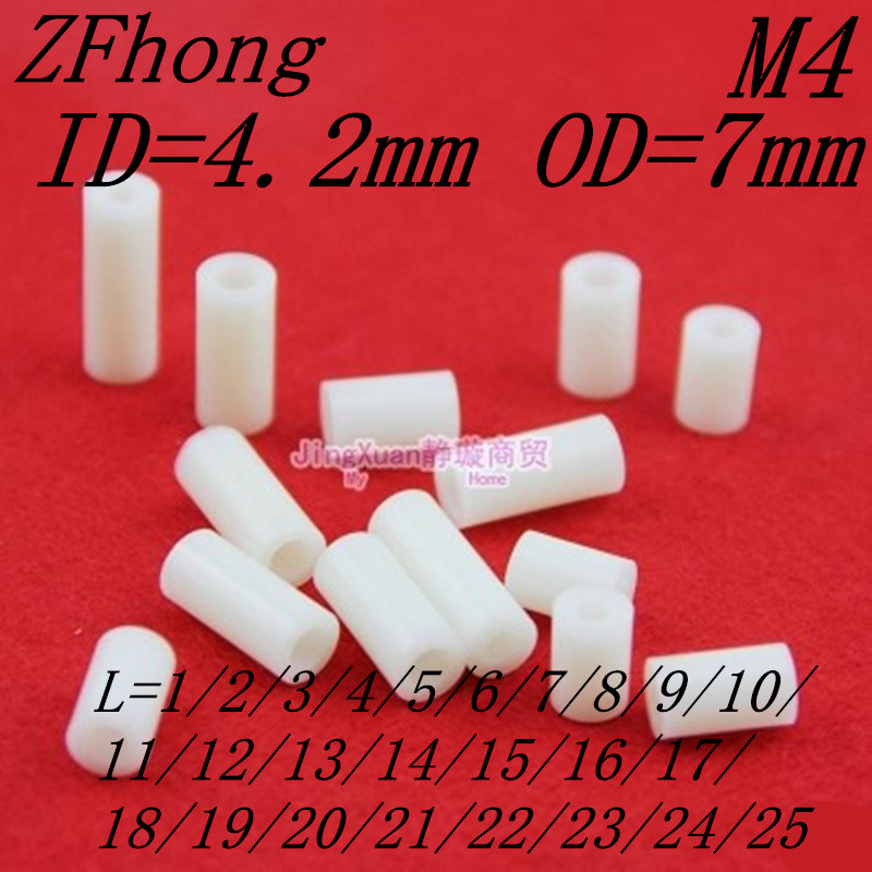 best top pcb spacer white 4mm brands and get free shipping