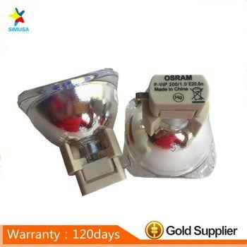 Original bare projector lamp bulb RLC-018  VIP200W 1.0 E20.6  for  VIEWSONIC PJ506D/PJ556D