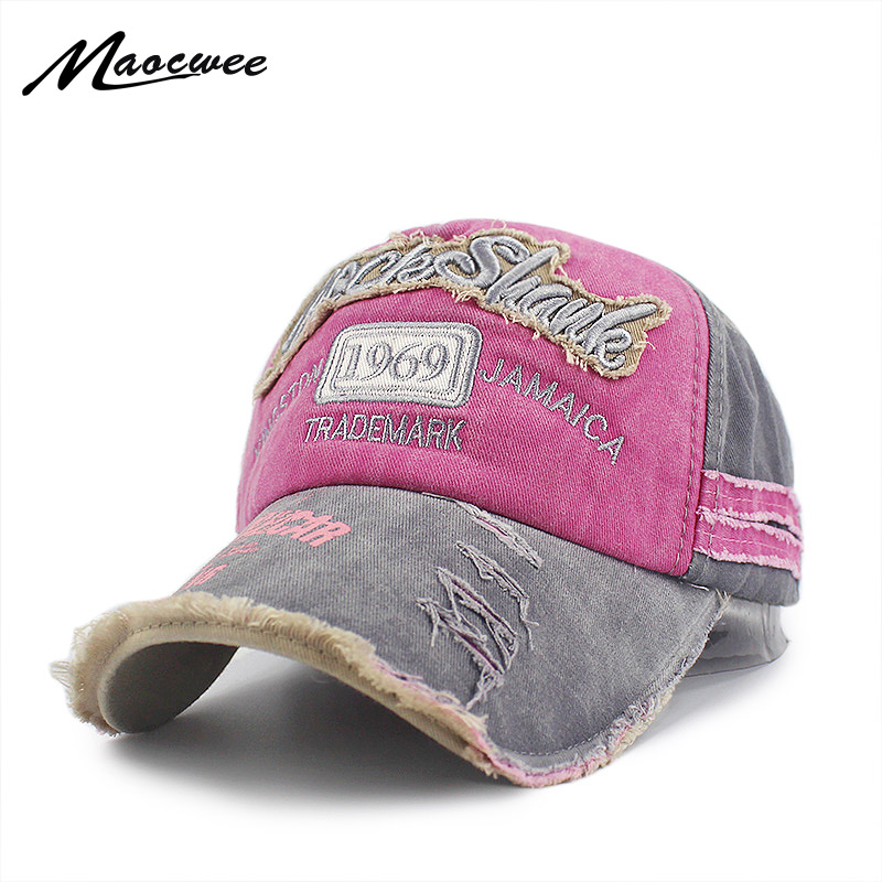 Spring Summer 1969 Embroidery   Baseball     Cap   Fashion Snapback Hats Casquette Bone Cotton Fitted Hat For Men Women Wholesale 2019