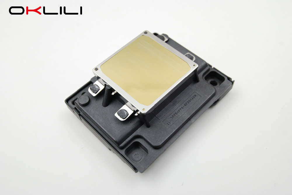 F190010 Printhead Printer Print Head for Epson TX600 TX610 TX620 WF545 WF645 WF600 WF610 WF620 WF630 WF635 WF645 WF840 WF845 original printhead f190000 print head for epson printers workforce 545 wf3520 600 610 615 645 840 wd3520 wf3540 wf7015 sx525wd