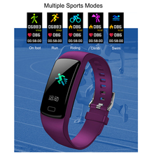 Buy Y9 Smart Watch Bracelet Sport Bracelet ECG Heart Rate Blood Pressure Monitoring Oxygen Call Reminder Big Screen Wrist Band directly from merchant!