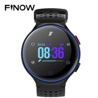 2018 New FinowX2 plus smart watch Sports Band Health bluetooth fitness bracelet Heart Rate Monitor Pedometer IP68 Waterproof