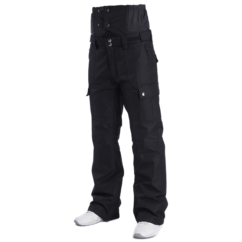 Outdoor-Men-Ski-Pants-Winter-Profession-Snowboard-Pants-Waterproof-Windproof-Snow-Trousers-Breathable-Warm-Ski-Clothes (2)