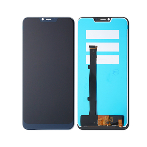 """Image 3 - ocolor For Cubot P20 LCD Display and Touch Screen 6.18"""" Assembly  With Tools +Adhesive For Cubot P20 Phone +Film With Frame"""
