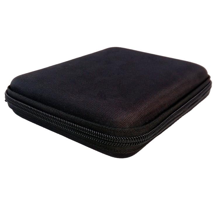 3.5 inch Hard Drive Carrying Case External Hard Drives Case SATA hard drive bag MINI computer Protection Bag Power Bank Case