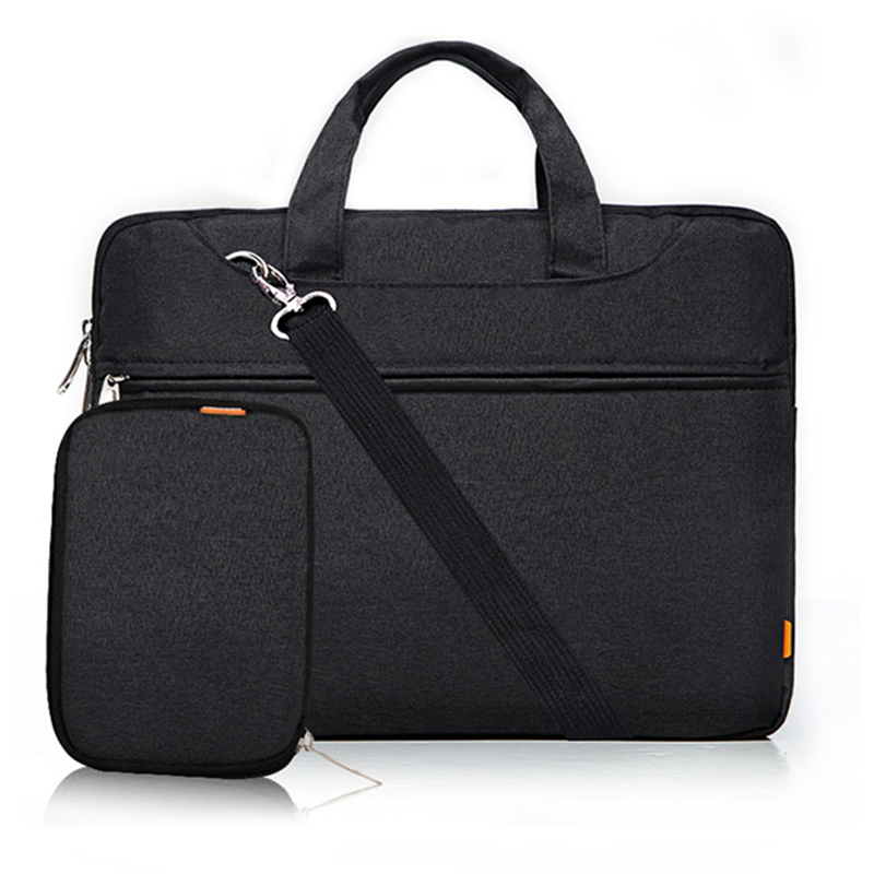 11.6 13.3 15.6 Inch Laptop Shoulder Messager Bag Case For Macbook Pro Air 11 13 14 15 Inch Asus HP Dell Notebook Handbag Cover