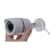 Gadinan 1/2. 7 polegada Sensor de F02 3000TVL AHD-H Câmera 1080 P Câmera de Segurança de Vigilância Ao Ar Livre Caixa de Plástico ABS
