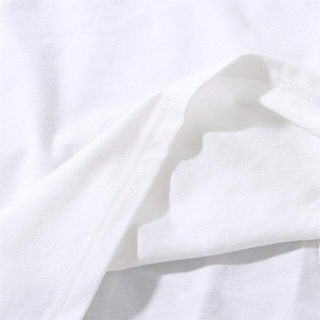 2019 Coppie di Estate Gli Amanti della T-Shirt per la Signora Studente Casual Bianco Magliette e camicette T-Shirt Donna Del Cuore di Amore Del Ricamo Della Stampa Della Maglietta Femminile 6