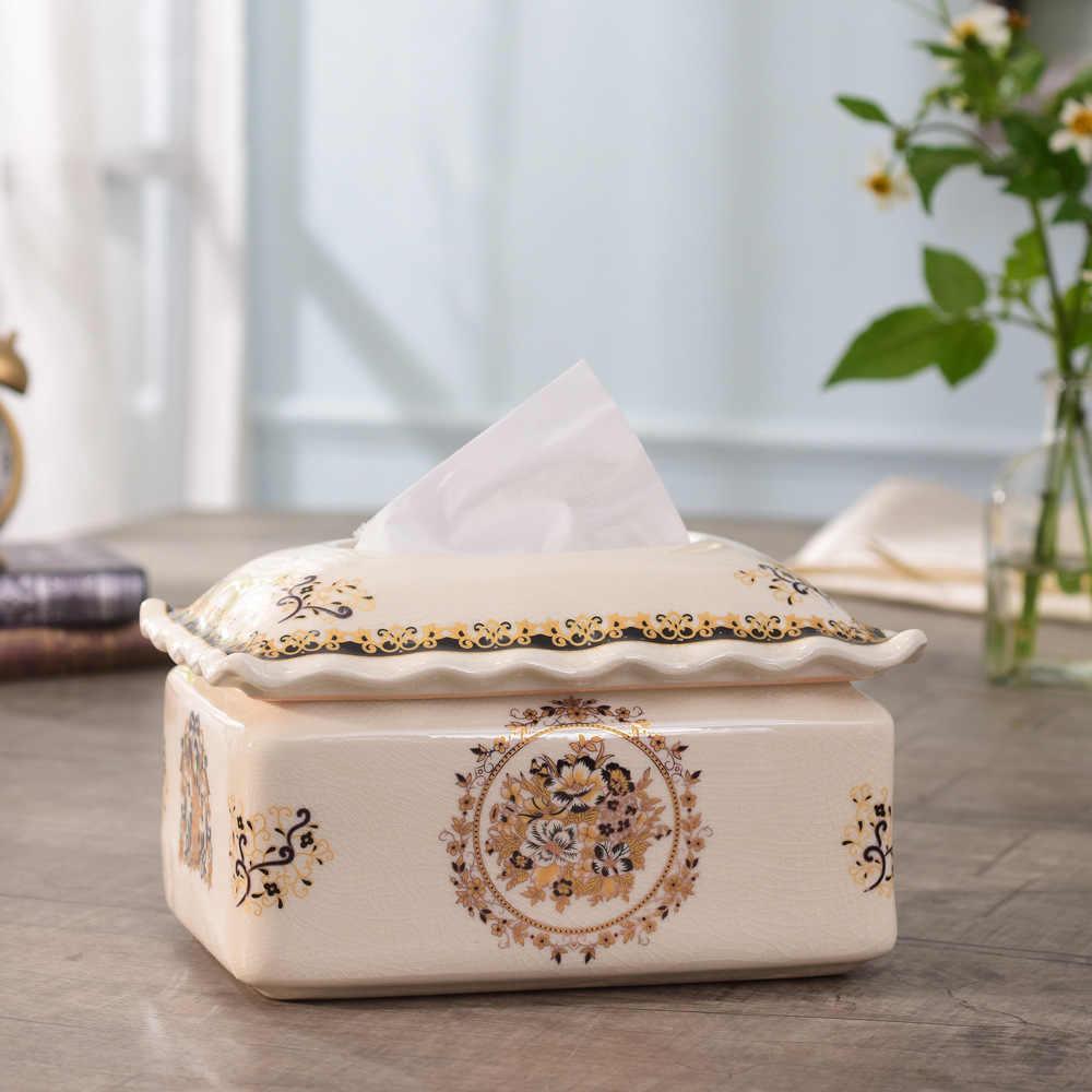 Wholesale Creative Home Furnishing Modern Minimalist Ceramic Paper