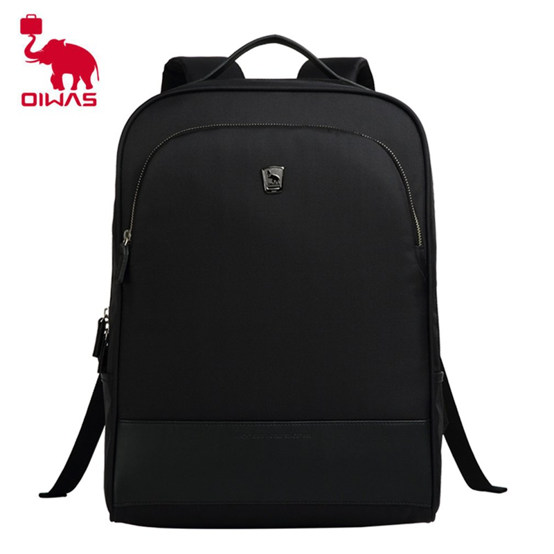 2018 NEW Oiwas Simple Leisure Travel Laptop Hand Bag Solid Color Backpack OCB4203U Business Casual Style Shoulder Bags Bag givenchy g42 4203 g42 4203