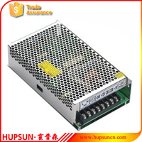 fonte T 120 120w triple ouput power supply 220v AC to DC 5v 12v 24v multiple output switching power supply SMPS OEM welcome