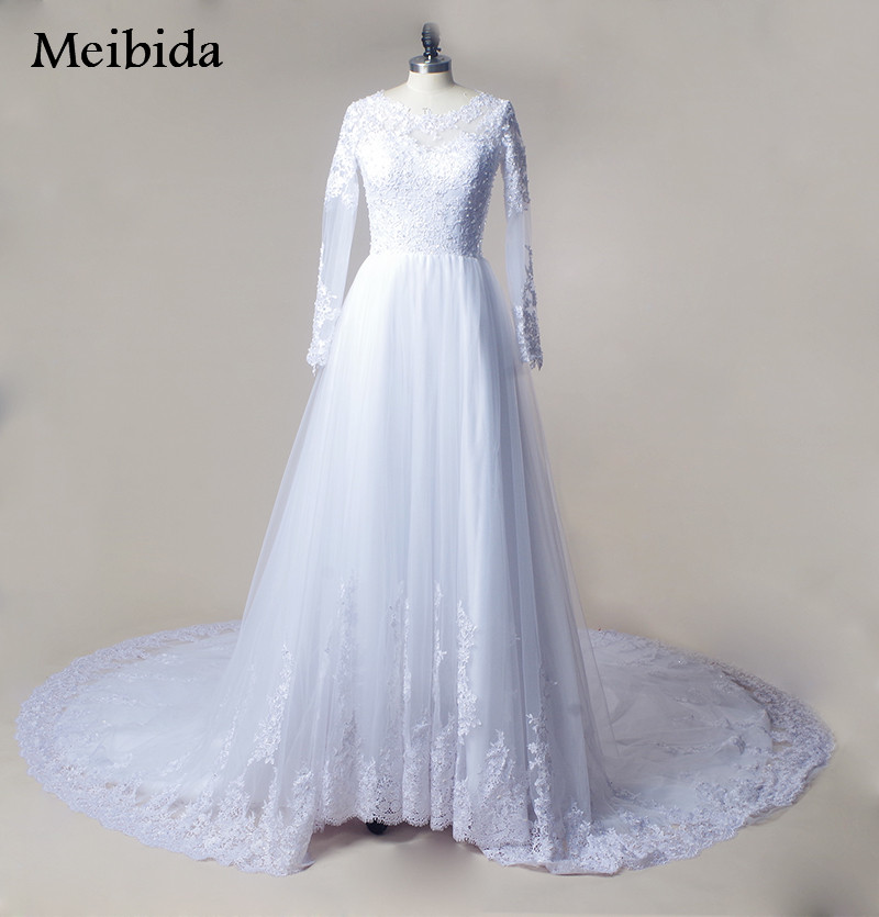 White royal cathedral train princess wedding dress turkey for Wedding dresses in turkey