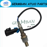 Sensor de oxigênio Sensor Lambda No #12612459 149100 7540 12606671 O2 Para Buick Chevrolet Captiva Opel Antara 2.4L Cadillac|sensor lambda|sensor o2|sensor sensor -