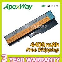 5200mAh Battery For LENOVO L08O6D01 L08S6D01 V430A V450A 2781