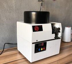 21mm/23mm/25m AUTOMATICO ARGANO della bobina per la Macchina da Ricamo Per Cucire Industriali Macchina fabbrica di Abbigliamento Ricamo fabbrica tajima