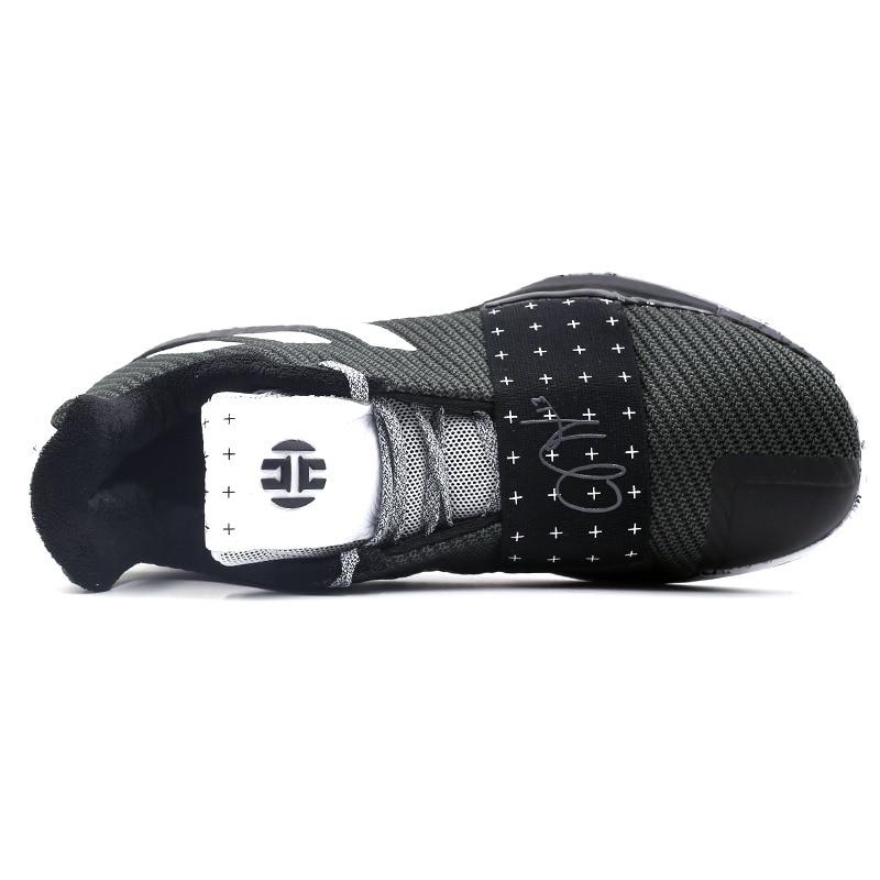 Adidas Harden Vol.3 Negro