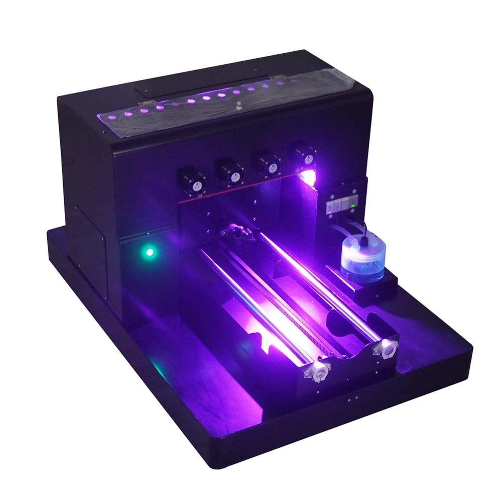 Visokokvalitetni LED pisač veličine A3 s ravnim ekranom 6 boja - Uredska elektronika - Foto 2
